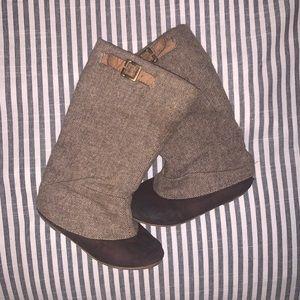 Joyfolie Hadley Boots